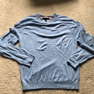 Tommy Hilfiger men's crew neck sweater NWOT XL